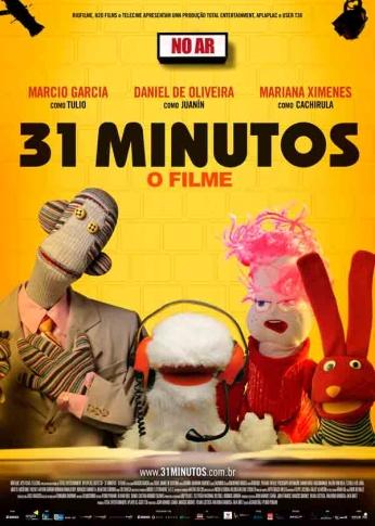 31 Minutos: O Filme