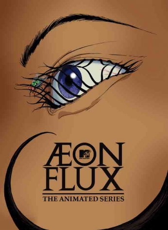 Aeon Flux - The Animated Series