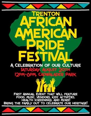 African American Pride Festival