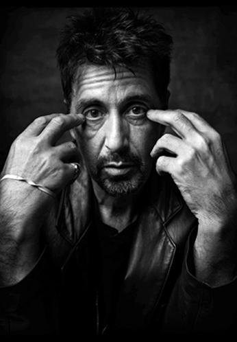 Al Pacino - Portrait - 2006