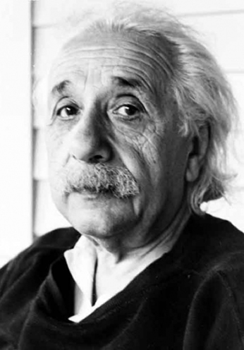 Albert Einstein - Later Years