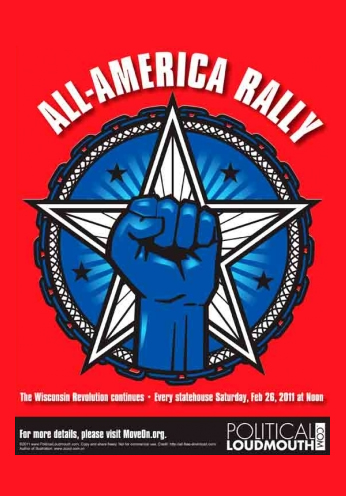 All-America Rally