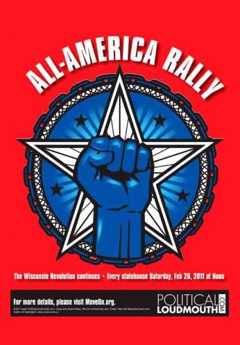 All-America Rally