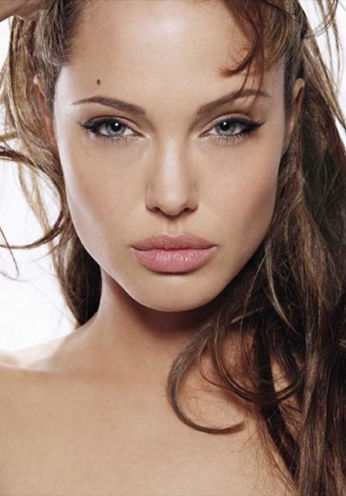 Angelina Jolie - Looking at You