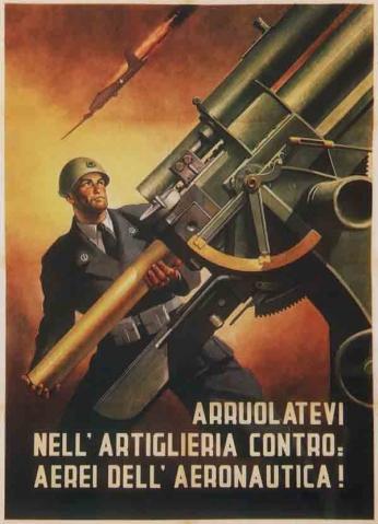 Arruolatevi - 1942