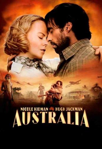 Australia - Art Poster