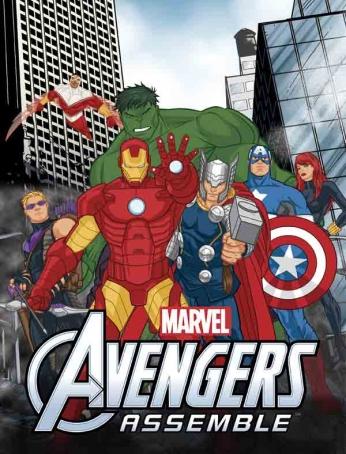 Avengers - Assemble