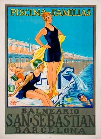 Balneario San Sebastian Barcelona