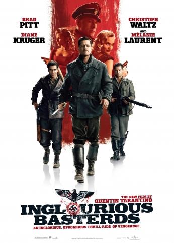 Poster Bastardos_Inglórios_Poster_Film.