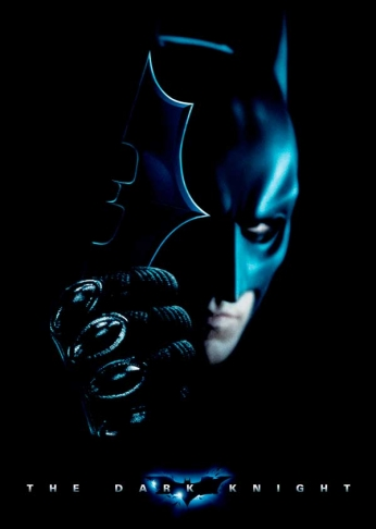 Batman - The Dark Knight - Teaser Poster