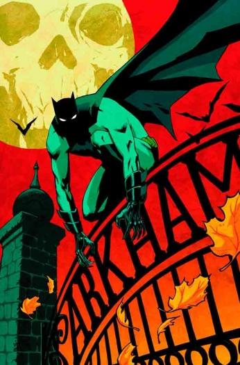 Batman - Gates of Arkham