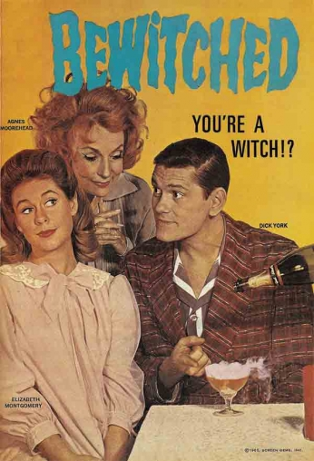 Bewitched - TV Guide