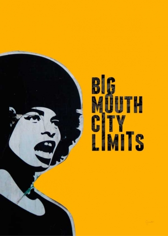 Big Mouth City Limits