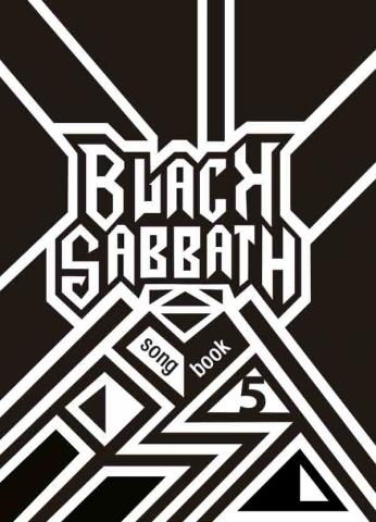 Black Sabbath - Song Book 5