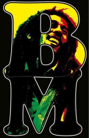 Bob Marley - BM