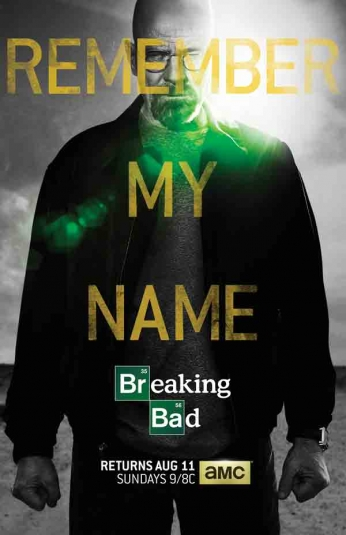 Breaking Bad - Remember My Name
