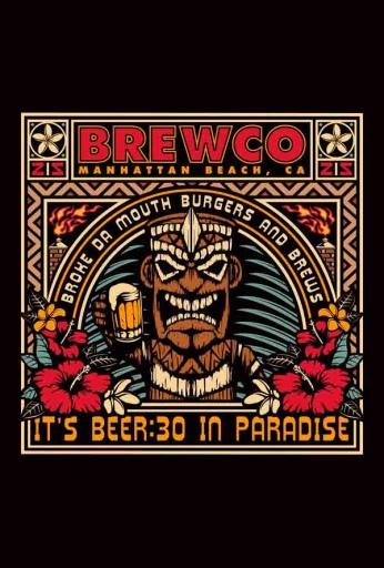 Brewco - Broke