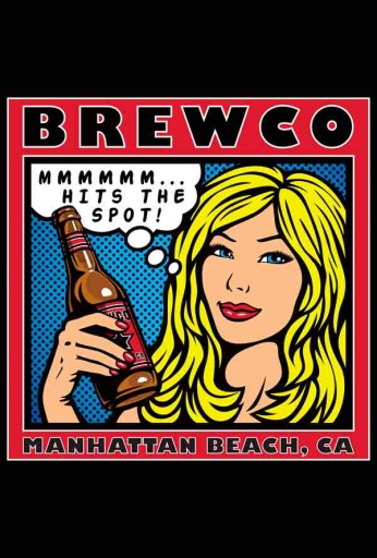 Brewco Pop Art