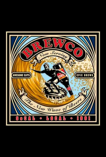 Brewco - The New Wave of Beers