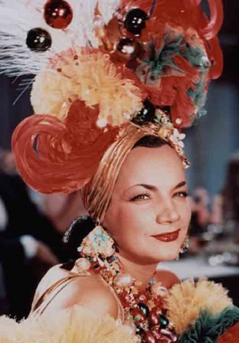 Carmen Miranda - That Night in Rio