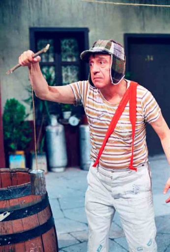 Chaves - Bilboque
