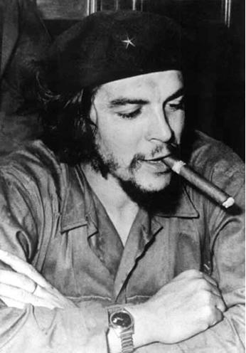 Che Guevara - Retrato