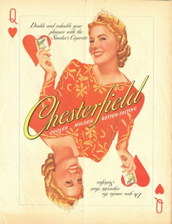 Chesterfield - Card