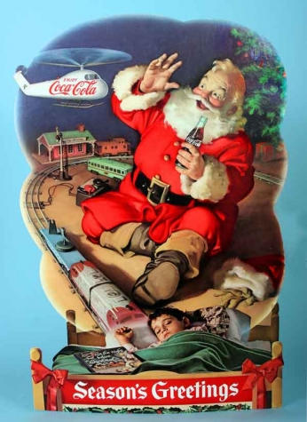 Coca-Cola - Christma's Dream