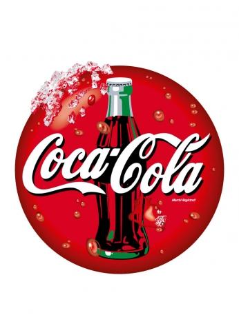 Bottom Coca-Cola Ice