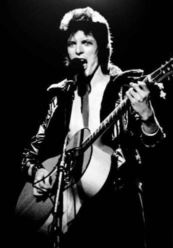 David Bowie - 70's
