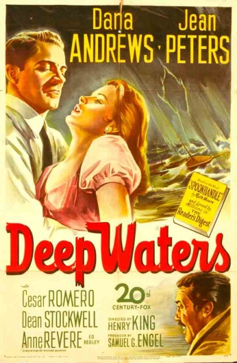 Filme: Deep Waters (O