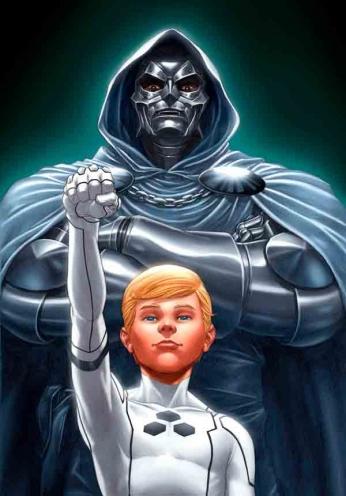 Doctor Doom - Legacy