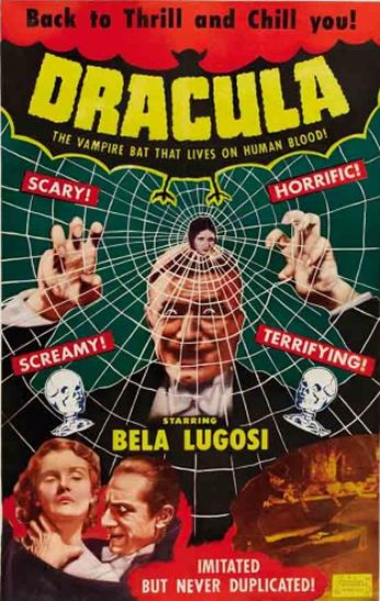 Dracula 2ª Versão