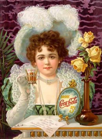Drink Coca-Cola - Home Office