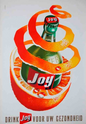 Drink Joy Orange