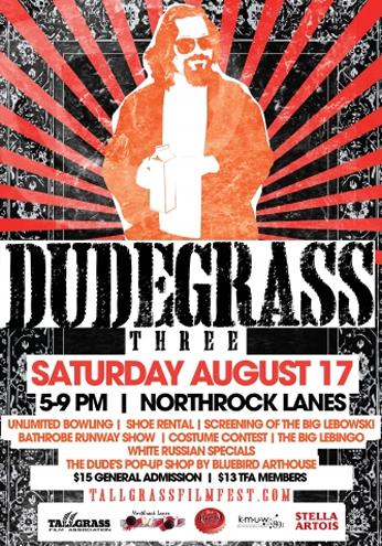 Dude Grass Free Lebowski