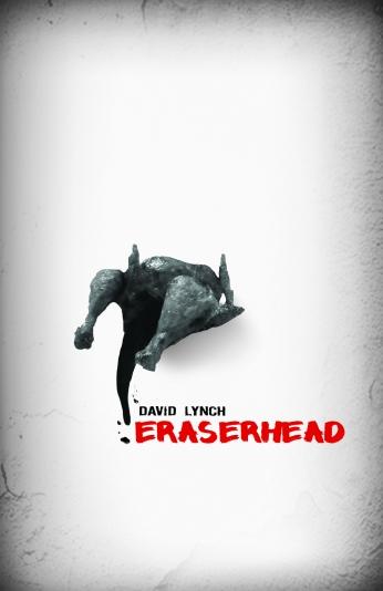 Poster Eraserhead Illustrator.