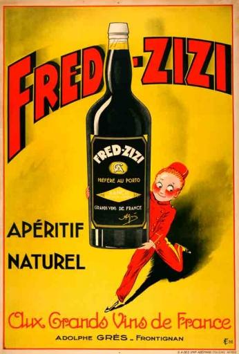 Fred-Zizi