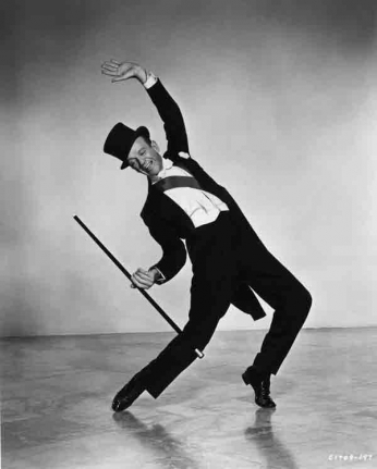 Fred Astaire - Blue Skies