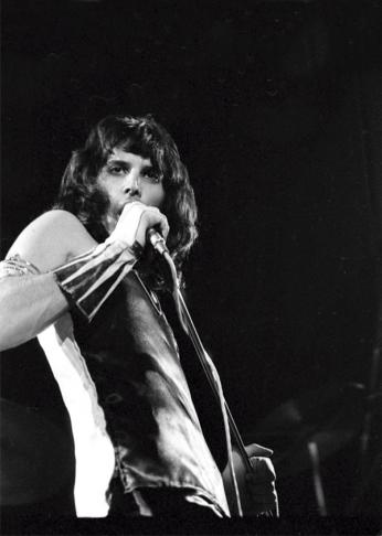 Freddie Mercury - 70's