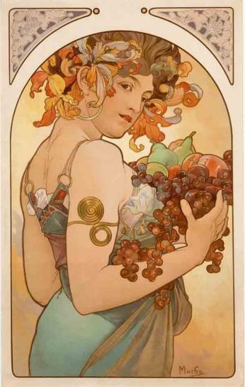 Fruit - 1897