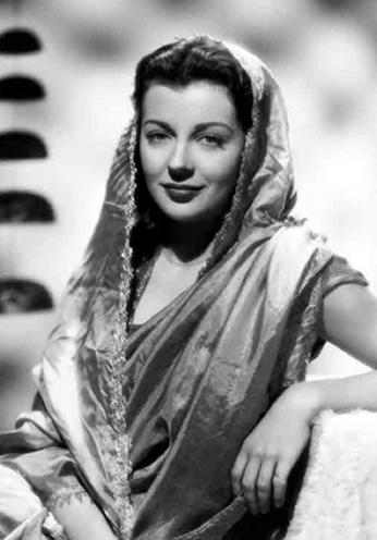 Gail Russel - 1948