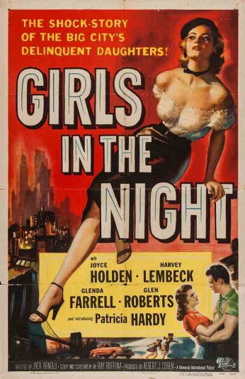 Girls In The Night (1953).