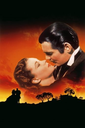Gone With The Wind Poster - Gone with the Wind Photo