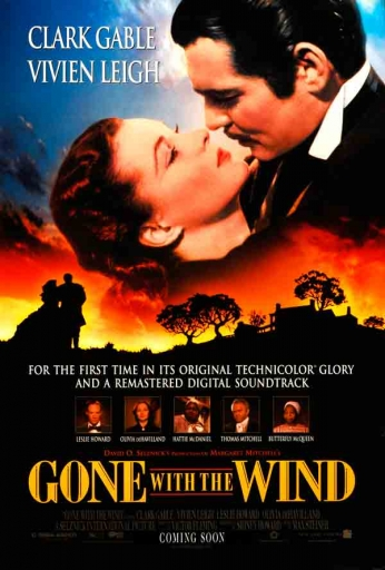 Gone with the Wind - Remastered