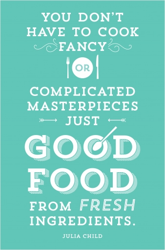 Good Food From Fresh