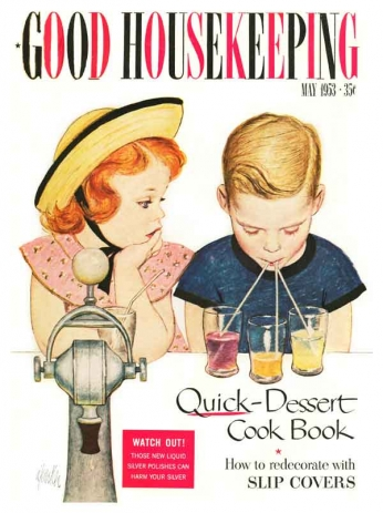 Good Housekeeping - 1953