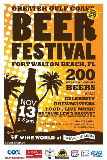 Greater Gulf Coast Berr Festival