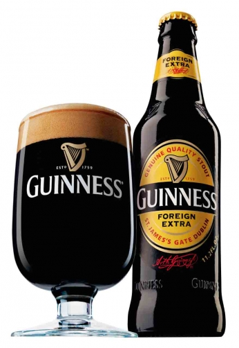 Guinness - Foreign Extra