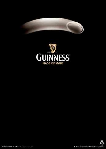 Guinness - Made of More